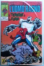 L'Uomo Ragno N. 114 - Edizioni Star Comics - Spiderman