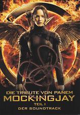 Jennifer Lawrence · Die Tribute von Panem · Katniss Everdeen · Autogramm