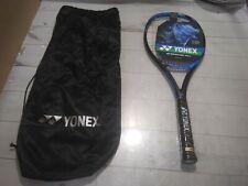 Yonex-EZone 98 Plus Tennis Racquet Blue-(4 3/8)