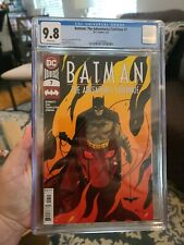 Cgc 9.8 BATMAN THE ADVENTURES CONTINUE #7 (OF 8) CVR A