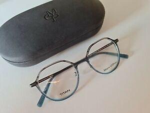 Marc O Polo Titan Brille Brillengestell Unisex Neu