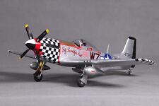 FMS 800mm P-51D V2 RC Plane PNP (Big Beautiful Doll) No Radio