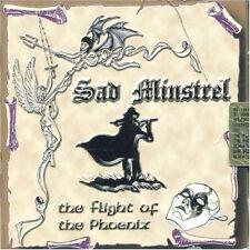 Sad Minstrel: the Flight of the phoenix black widow LP NEUF