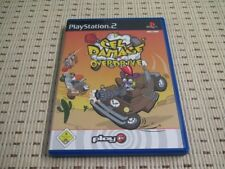 Cel Damage Overdrive für Playstation 2 PS2 PS 2 *OVP*