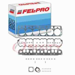 Fel-Pro Engine Cylinder Head Gasket Set for 2000-2003 Jeep Wrangler 4.0L L6 ep