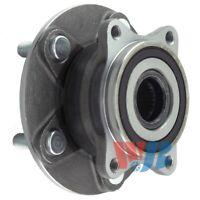 WJB WA513290 Front or Rear Wheel Hub Bearing Assembly Interchange HA590178