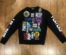 NWT Bruno Mars 24K Magic World Tour Sweatshirt Size Adult L