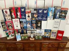 MLB HOF Bobbleheads Pick Your Favorite HOF Player Bobblehead