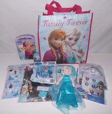 Disney Frozen Toy Lot Birthday Easter Gift Set a