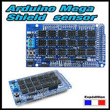 5026# carte sensor shield v2.0 pour Arduino Mega