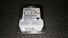 Toshiba 250gb harddisk 2.5inch sata type:HDD2F24