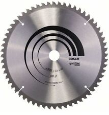 Bosch Optiline Wood Circular Saw Blade 305x30x60 2608640441