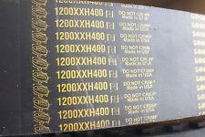 Goodyear 1200XXH400 PowerGrip Industrial Power Transmission Timing Drive Belt
