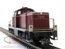 TRIX 22290 DB Diesellok BR V 90 046 DCC Digitalkupplungen Ep III Spur H0 - OVP