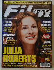 FILM REVIEW 611 JULIA ROBERTS JEAN PIERRE JACK NICHOLSON REESE WITHERSPOON FR135