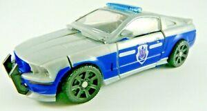 Transformers 2007, Deluxe Class, Recon Barricade