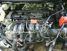 Ford fiesta 1.4 petrol titanium mk7 2008 engine 58000 miles