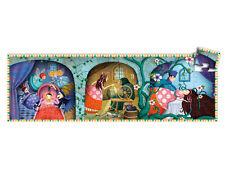 Djeco Bella Addormentata -Puzzle Fiabe per Bambini 36 Pezzi- Sleeping Beauty