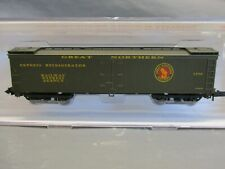 Roundhouse N Scale Great Northern REA Express Reefer #1956 #82905