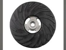 CGW Camel Grinding Wheels 5 Inch Rubber Back-Up Pad 49519