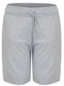 Mens Loungewear Shorts PJ Nightwear Pyjama Bottoms Cotton Sleepwear Pants m-2xl