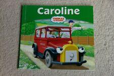 Thomas and Friends - Caroline