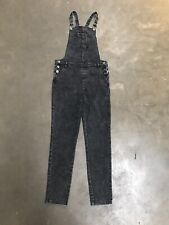 girl dungarees Black Age 13 Miss Evie