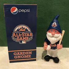 New York Mets SGA 2013 All Star Game Gnome BNIB vs Diamondbacks Citi Field