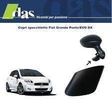 Copri specchietto Fiat Grande Punto/EVO DX