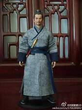 Toyspower hottoys The Patriot Yue Fei 1/6 moveable collection enterbay side show