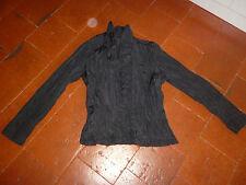 veste boule noir taille 40