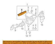 BMW OEM 06-08 Z4 Engine-Air Filter Element 13717521033
