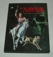 The PHANTOM COMPLETE SERIES the GOLD KEY YEARS VOLUME 1 ISSUES 1 - 8 LEE FALK
