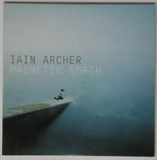 Iain Archer Magnetic North Adv Cardcover CD 2006 Snow Patrol