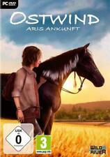 Ostwind - Aris Ankunft - PC DVD Rom - Neu Ovp