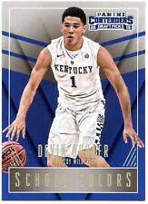 Devin Booker #15 Panini Contenders 2015 School Colors Basketball Card (C2452)