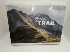 NIP Grand Trail Alexis & Frederic Berg Coffee Table Book Ultra Running Beautiful