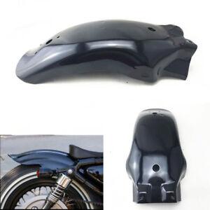 Universal Rear Motorcycle Fender Mudguard Flap for Bike Honda Yamaha Chopper