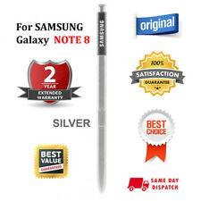 For Samsung Galaxy Note 8 S Pen NEW Original Stylus Replacement OEM - SILVER