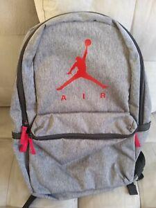 NWT Nike Air Jordan Jumpman laptop backpack
