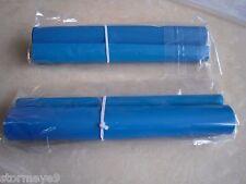 2PK Fax Film for SHARP UX-A255 UX-P100 UX-P200 UX-CL220 UX5CR FAX UX-5CR FO-6CR