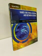 Hands-On Ethical Hacking and Network Defense, Paperback by Simpson, Michael T.