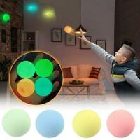 Anti-Stress Squeeze Flour Ball Luminous Stress Relief Globbles Adult Kid Toy