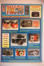PHOTO DEAL Photodeal Heft 17 2/1997 lange vergriffen Balda, Leica Reflex-Korelle