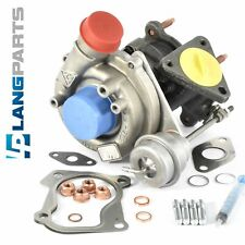 Turbo Turbocompresseur LCDP Core carttrige Melett 1102-015-919