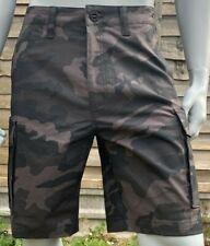 Fox Racing - Slambozo Shorts 2.0 - Mens - Fox Head - Black Camo - Cargo Shorts