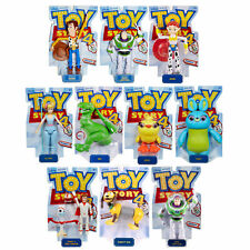 Disney Pixar Toy Story 4 Poseable Figures CHOOSE YOUR FAVOURITE