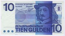 More details for 1968 netherlands 10 gulden note | bank notes | pennies2pounds