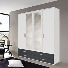 Rauch Rasant 168x188x52cm Kleiderschrank - Weiß