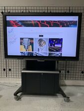 Smart Board Sbid8070i Smp 70 Interactive Whiteboard Touch Display Amp Stand 8070i